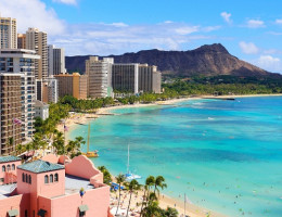 Gợi ý 10 trải nghiệm du lịch tuyệt vời ở Honolulu