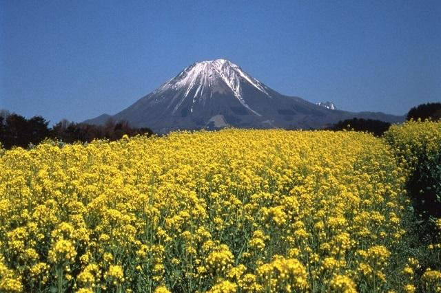 Điểm danh top 9 ngọn núi hùng vỹ nhất ở Nhật Bản