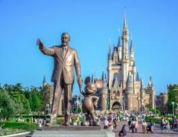 Khám phá các công viên chủ đề hàng đầu của Nhật Bản