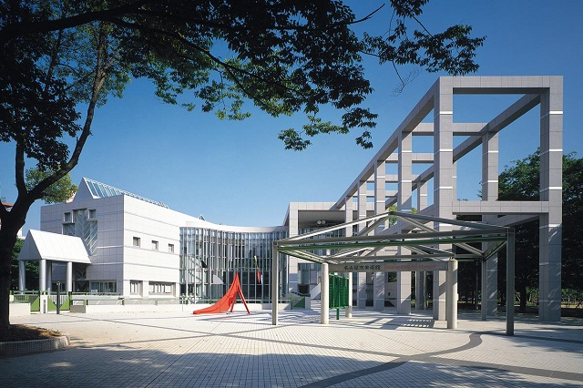 Tham quan những khu bảo tàng nổi tiếng bậc nhất tại Nhật Bản