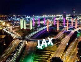 Vé máy bay All Nippon Airways đi Los Angeles giá rẻ